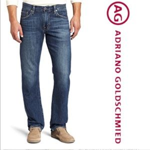AG Jeans | The Protege straight leg